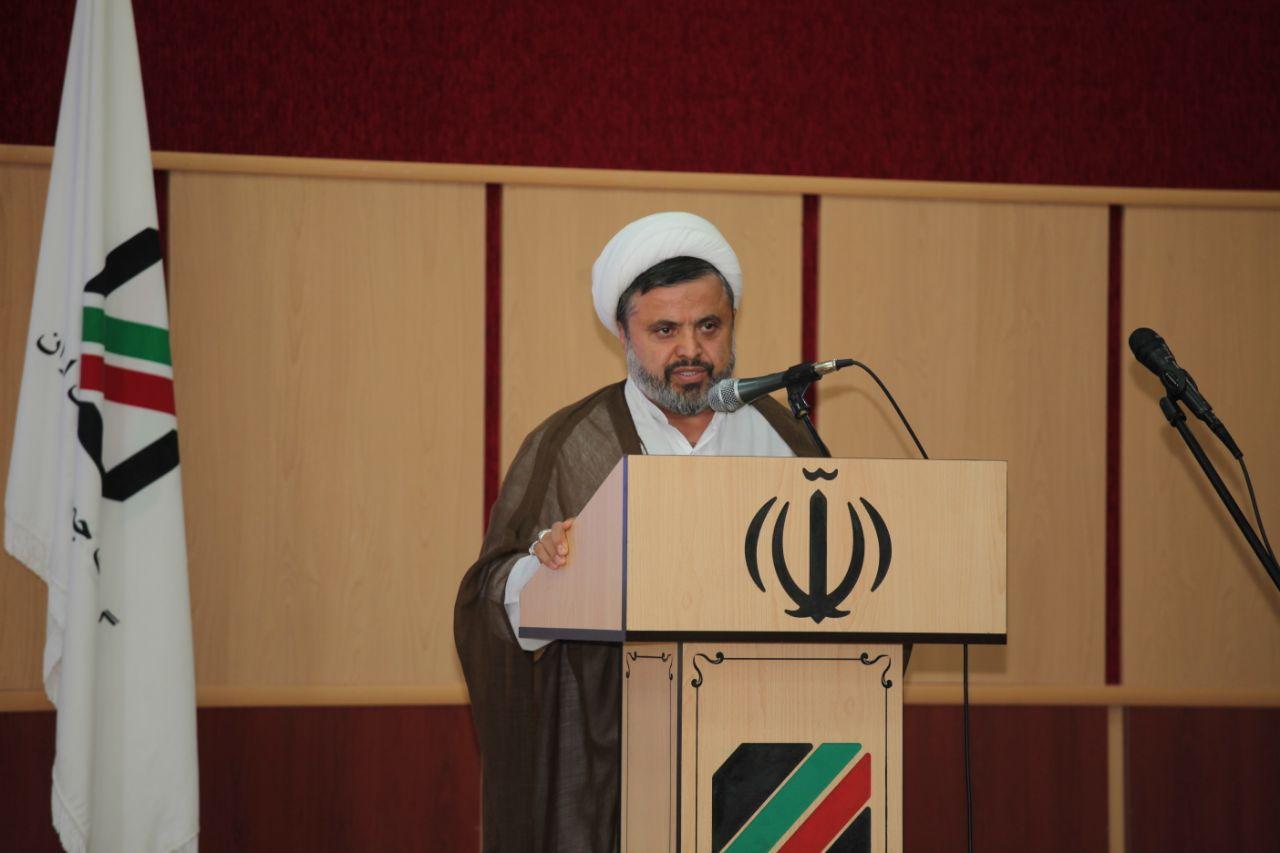 امام جمعه موقت قوچان: پیام شهید ایراندوست ،مقاومت است