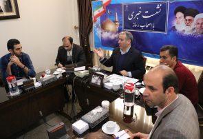 بیش از ۳۳ هزار نفر در امر برگزاری انتخابات شهرستان مشهد فعالیت دارند