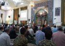 تصاویری از اقامه اولین نماز جمعه بعد از شیوع کرونا در مه ولات