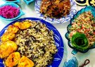 برگزاری جشنواره مجازی تاک پلو خلیل آباد در روزهای کرونایی