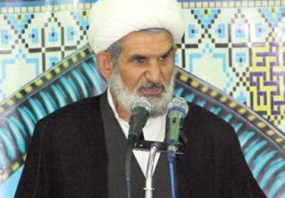 امام جمعه جغتای: حرکت امروز قوه قضاییه در مبارزه با فساد نور امید را در دلهای مردم روشنتر کردند