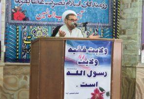 امام جمعه شاندیز: هویت دینی خانواده باعث سلامت روح و روان جامعه می شود