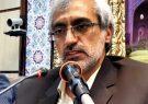 رئیس دادگستری تایباد: ۹۲ درصد از پروندههایی قضایی تایباد رسیدگی شده است