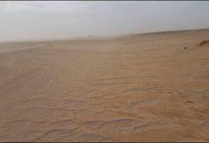 خسارت ۱۴ میلیارد ریالی فرسایش بادی در جغتای