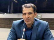 فرماندار تایباد: آذین بینالملل آماده برای ۴۰۰ اشتغال