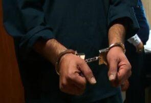 دستگیری ۳ متهم به سرقت و ۲ مالخر در مشهد