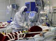 تا کنون بیش از ۱۵۰۰ بیمار کرونایی در بیمارستان شریعتی پذیرش شدهاند/ مردم یاریگر مدافعان سلامت در مسیر خروج از بحران کرونا باشند
