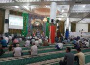 امام جمعه مه ولات: مسئولان برای حل مشکلات پشت تحریم و کرونا پنهان نشوند