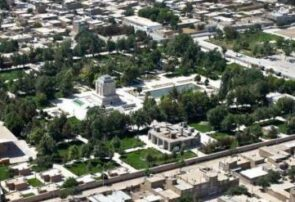 طرح راهبردی توس در کمیته فنی شورای عالی شهرسازی و معماری به تصویب رسید