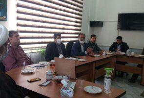 رئیس شورای شهر رشتخوار خواستار حل جدی مشکلات شهرداری رشتخوار شد
