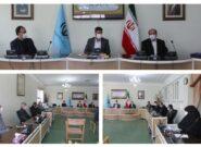 سه انتصاب در اداره کل فرهنگ و ارشاد اسلامی خراسان رضوی