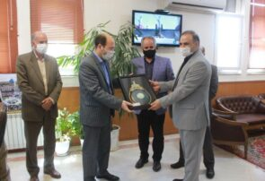 رئیس ورزش و جوانان شهرستان کاشمر معرفی شد