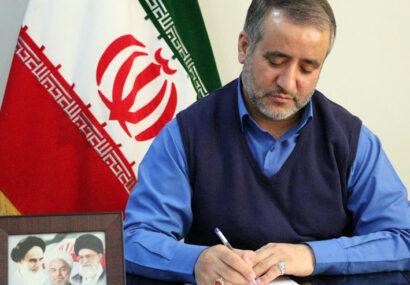 پیام تبریک معاون استاندار و فرماندار مشهد مقدس به مناسبت روز خبرنگار