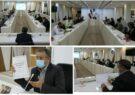 فرماندار مشهد ضوابط دستورالعمل برگزاری مراسم عزاداری محرم و صفر را تشریح کرد