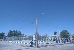 شهردار تربت جام: احداث زمینهای ورزشی در راستای حمایت از ورزش محلات تربت جام است