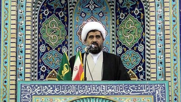 امام جمعه سرخس: اهداف سیاسی دوحزب حاکم بر آمریکا را صهیونیستها دیکته میکنند