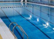 رئیس اداره ورزش وجوانان شهرستان رشتخوار: استخر شنای رشتخوار نیازمند اعتباراست