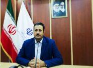 بهره برداری شبکه توزیع گاز فاز توسعه شهرک صنعتی مشهد (کلات)