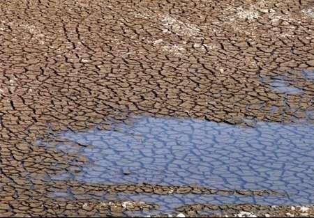 کاهش هشت درصدی میانگین بارندگی استان نسبت به سال گذشته