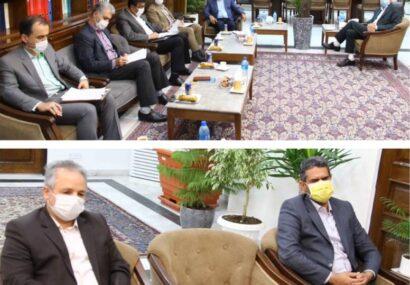 بانکهای استان در پذیرش وثایق مناطق روستایی سلیقهای عمل نکنند