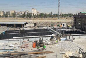 معاون شهردار مشهد: بهره برداری از اولین و بزرگترین تصفیه خانه محلی فاضلاب کشور جهت تامین آب مورد نیاز فضای سبز