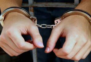 دستگیری متهم به سرقت در قوچان