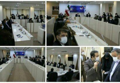 فرماندار مشهد: پرهیز از کار جزیرهای در خصوص آسیبهای اجتماعی