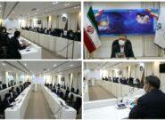 فرماندار مشهد: هیچگونه مشکلی از نظر کمبود آرد و نان در شهرستان نداریم
