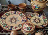 پرداخت وام مشاغل خانگی به ۶۰ هنرمند صنایع دستی گناباد
