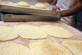 اختر شرق گزارش میدهد؛ بررسی وضعیت نان در تربت جام