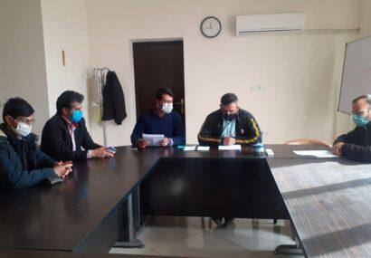 ۱۵ انشعاب غیرمجاز در بخش سلامی شهرستان خواف کشف و قطع شد