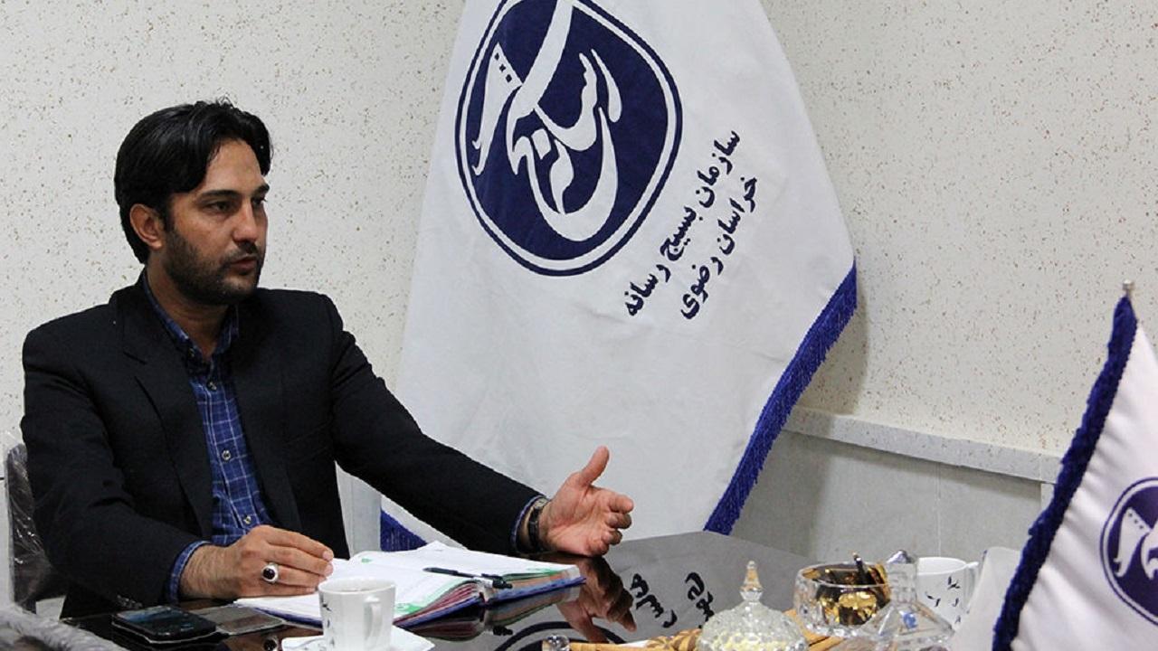 تعاونی مصرف برای اصحاب رسانه در خراسان رضوی راه اندازی میشود