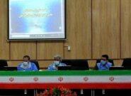 نشست شورای هماهنگی مدیریت بحران شهرستان قوچان