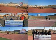 ۶ مدال حاصل تلاش تیم دومیدانی کارگران خراسان رضوی در مسابقات قهرمانی کشور در اهواز