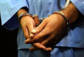 دستگیری سارق حرفهای اصناف سرخس