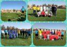 نتایج مسابقات فوتبال گرامیداشت دهه مبارک فجر رشتخوار اعلام شد