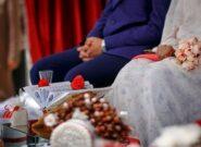 لغو ۳مراسم عروسی در خوشاب/ انصراف ۳۳ زوج خوشابی از برگزاری مراسم عروسی
