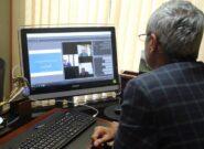 برگزاری جلسه هم اندیشی روسای واحدهای استانی منطقه ۹ دانشگاه جامع علمی کاربردی