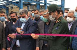 چمن مصنوعی روستای چنار افتتاح شد