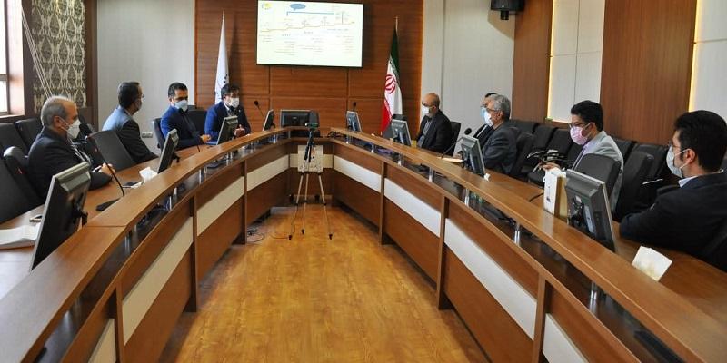 ظرفیتهای سرمایهگذاری و مشارکت در پارک علم و فناوری خراسان بررسی شد