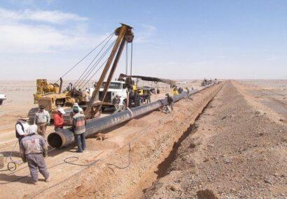 خراسان رضوی رتبه نخست گازرسانی را در کشور کسب کرد