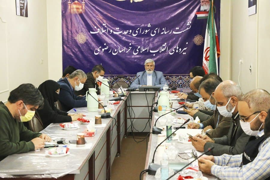 شورای شهر مشهد باید بر اساس گرایش کارآمدی شکل بگیرد