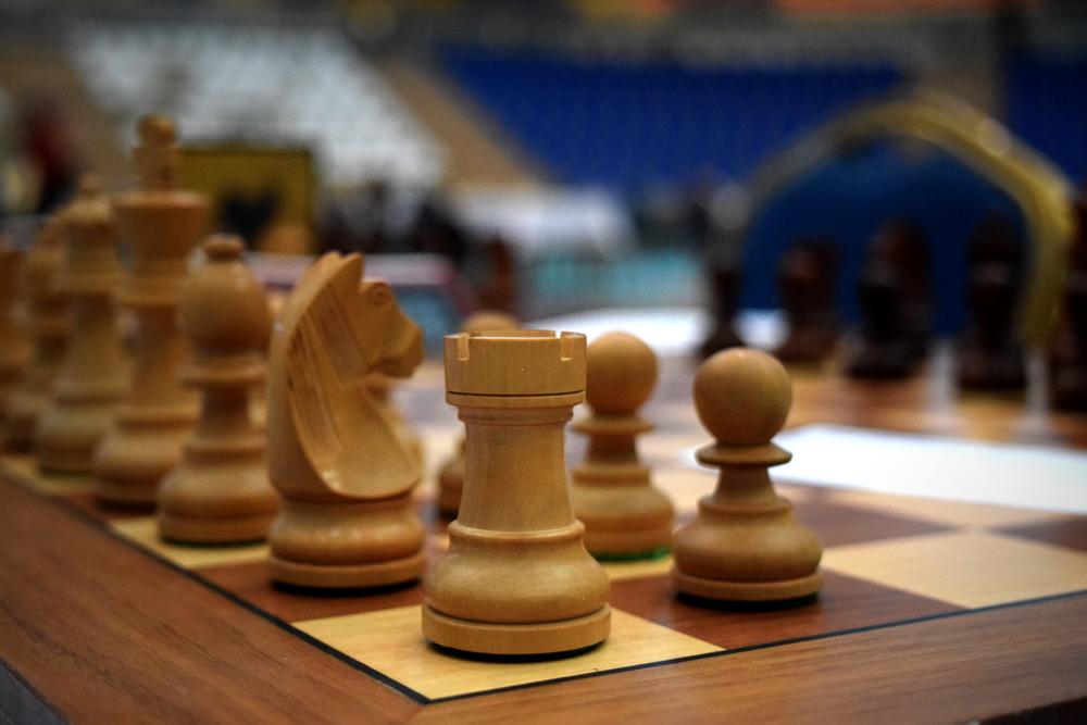حضور بیش از ۳ هزار ورزشکار در مسابقات شطرنج خراسان رضوی