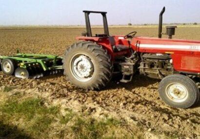 هشدارهای پلیسی فرمانده انتظامی رشتخوار در پیشگیری از سرقت ادوات کشاورزی