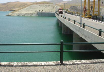 خرید آب از حق السهم کشور ترکمنستان از محل سد دوستی در سرخس