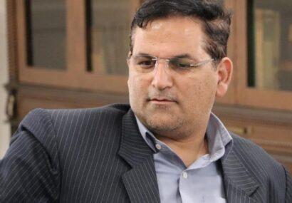 شهردار گلبهار انتخاب شد