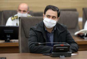 مدیرکل هماهنگی دستگاههای اجرایی شهرداری مشهد: بروزرسانی سامانه حفاریها در سال جاری صورت میگیرد