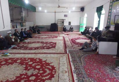 طرح تجمیع و یکپارچهسازی اراضی کشاورزی در روستای کلیدر نیشابور