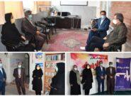 از خانههای فرهنگ تحت نظارت شهرداری گلبهار بازدید شد