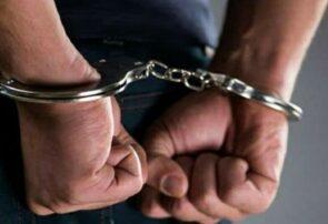 دستگیری متهم به سرقت وسایل خانه در تربت جام